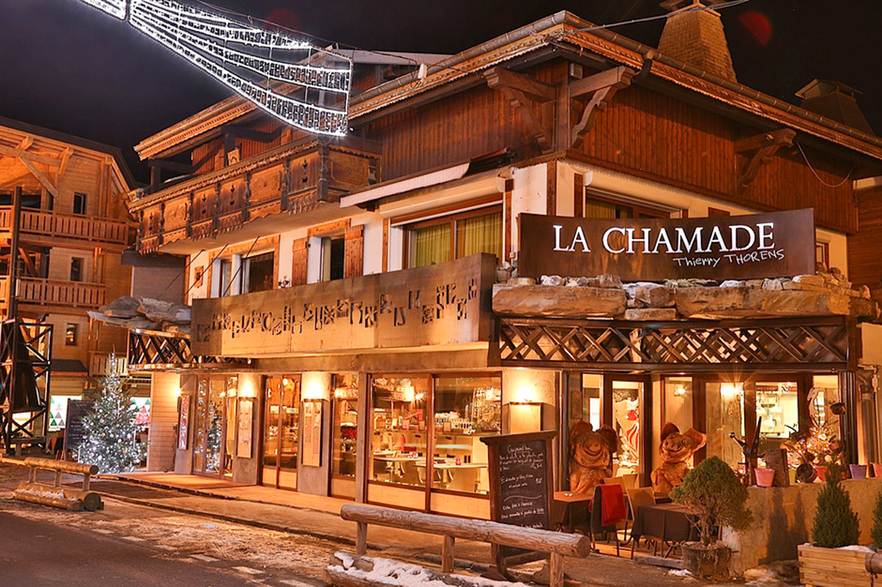 Morzine's best restaurants