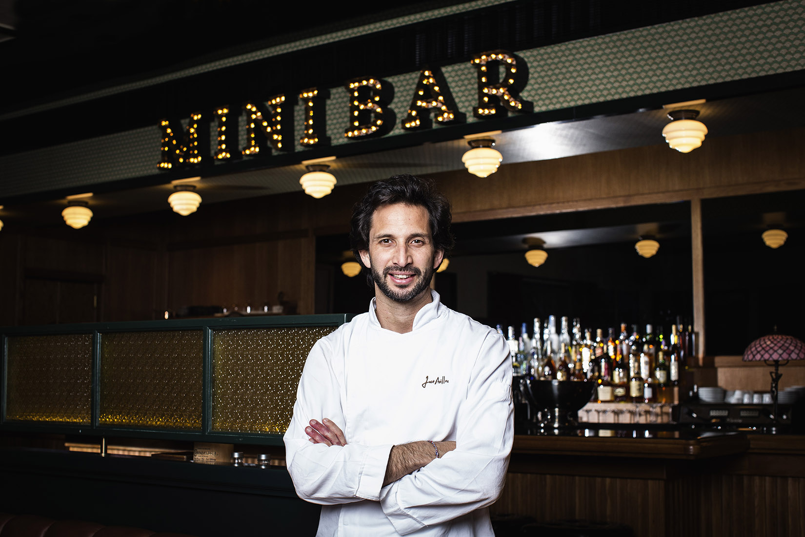 José Avillez – Mini Bar