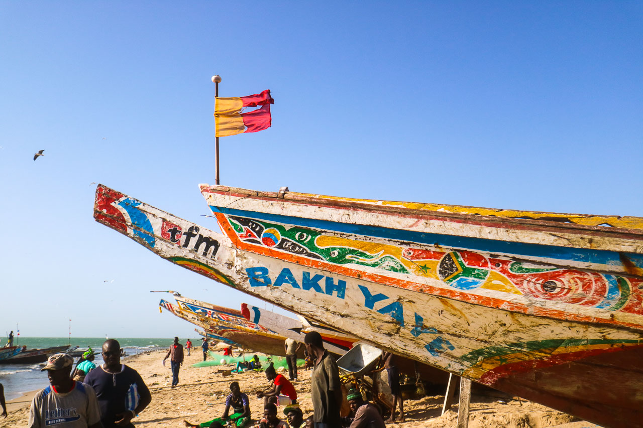 5 reasons to visit the Gambia
