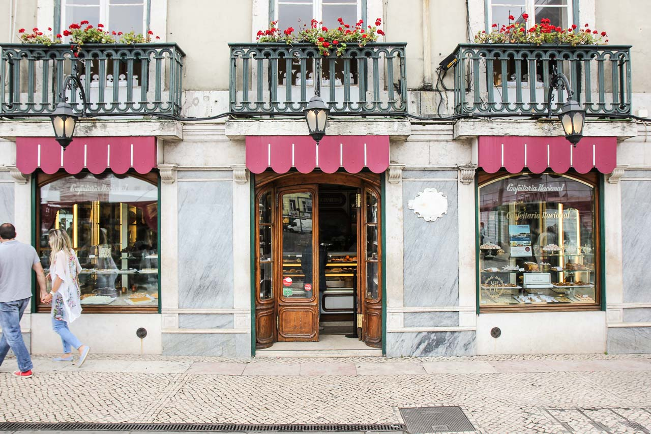 Discover Downtown Lisbon
