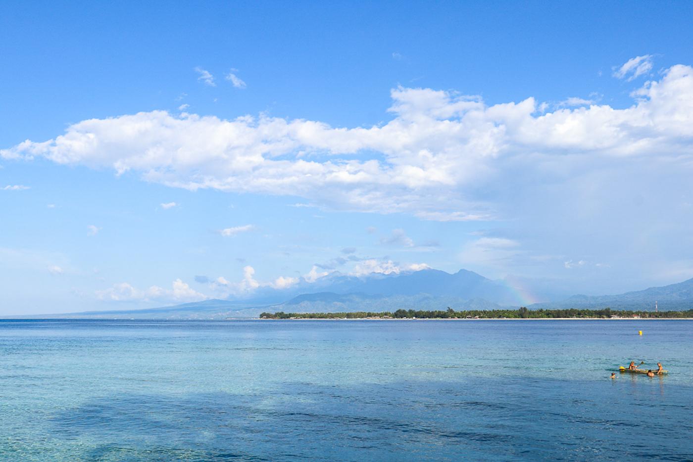 The perfect break in Gili Meno – Karma Reef Hotel