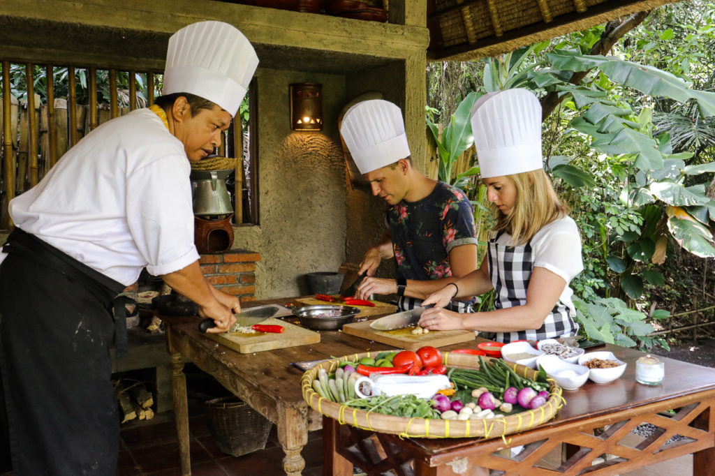 Plataran Canggu Cooking Class