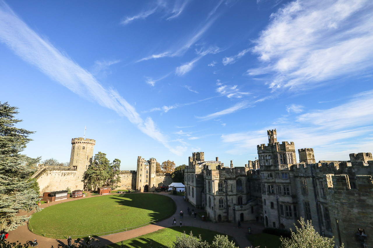 Warwickshire: a road trip through Shakespeare's country