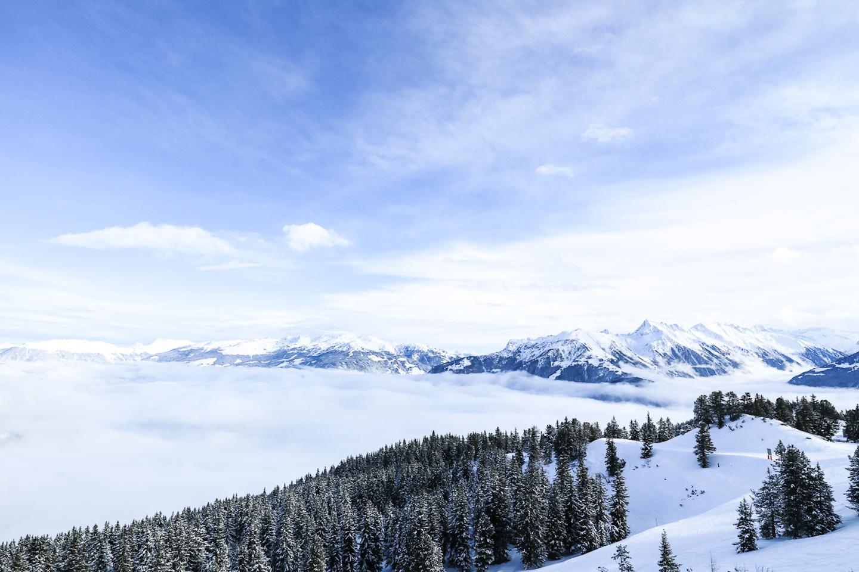 Zilltertal, The Winter Paradise