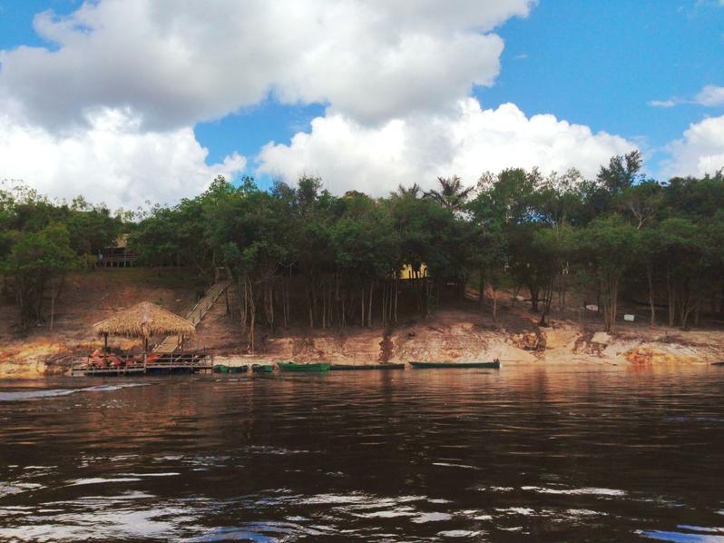 Amazonas boat trip 3