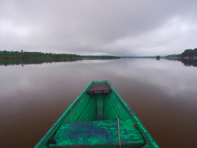 Amazonas boat trip2
