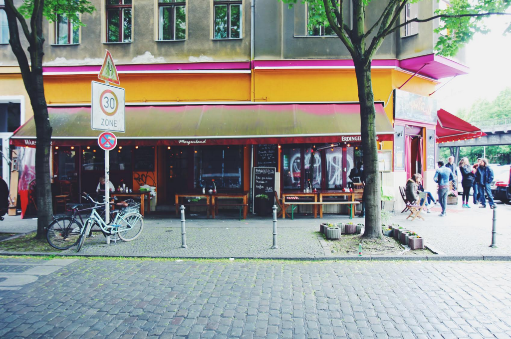 Brunch In Berlin