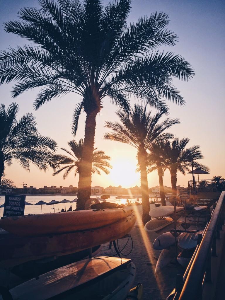 Oceana Beach Club Dubai