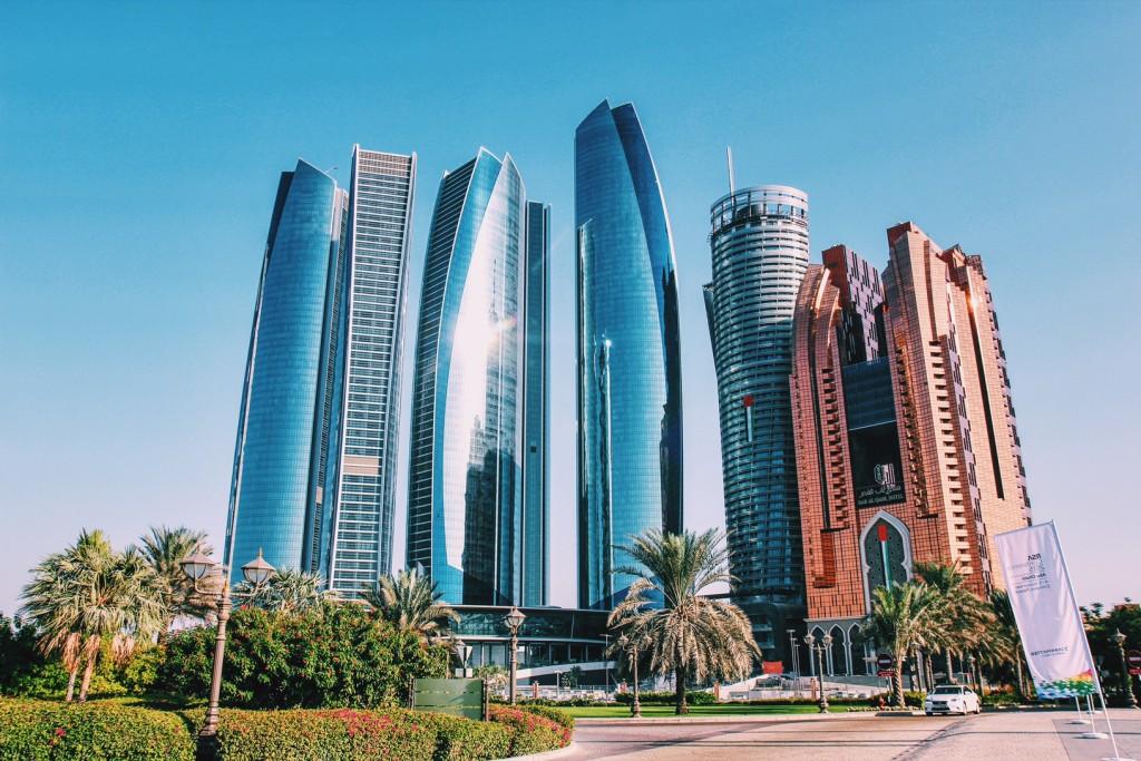 Abu Dhabi Highlights