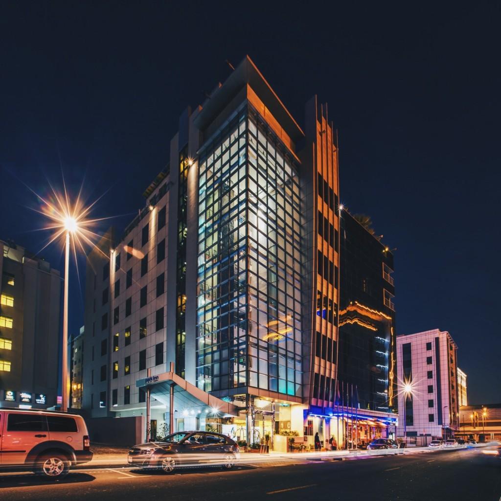 Park Inn by Radisson Al Barsha