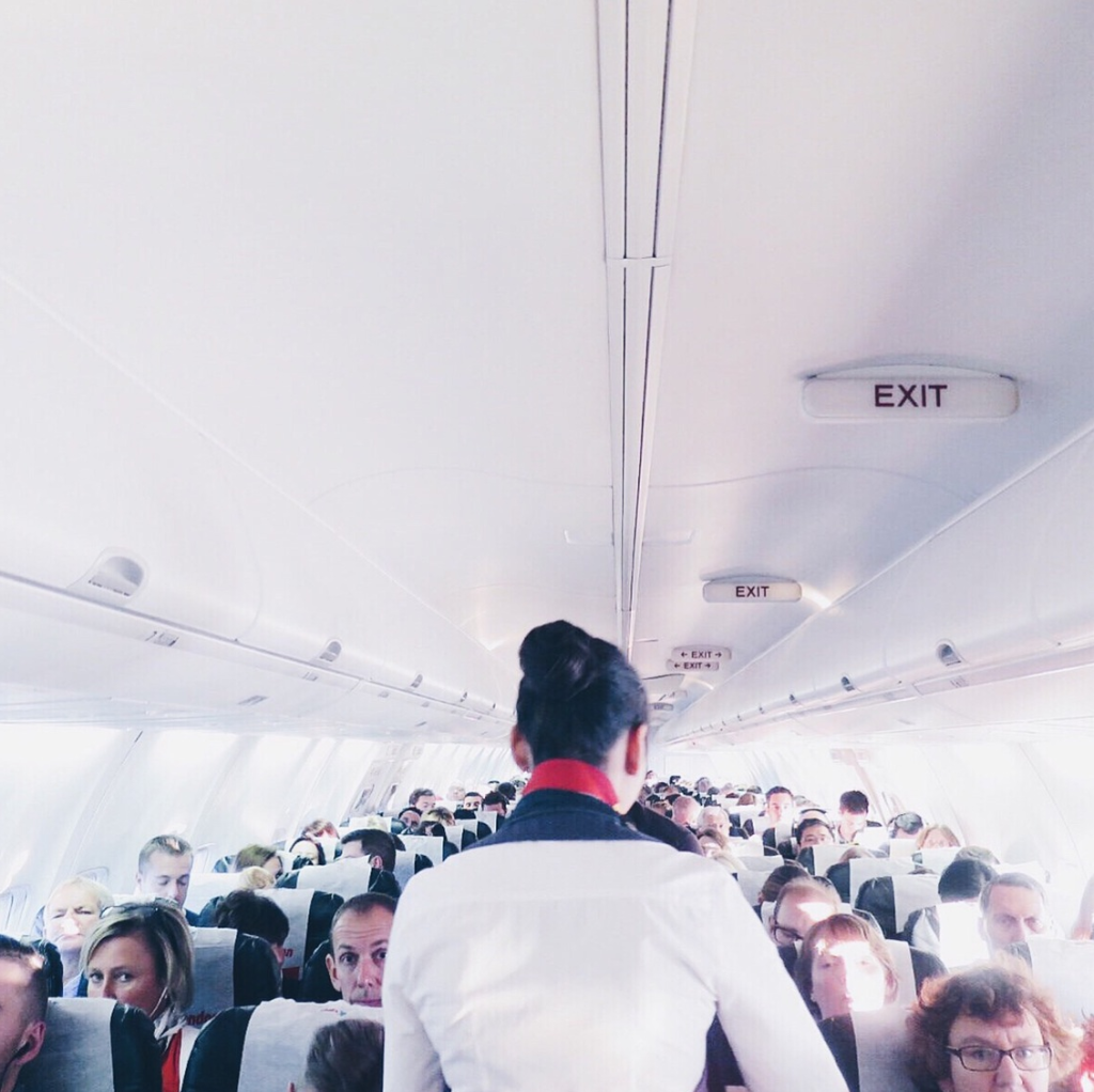 Corendon Airlines Belgie