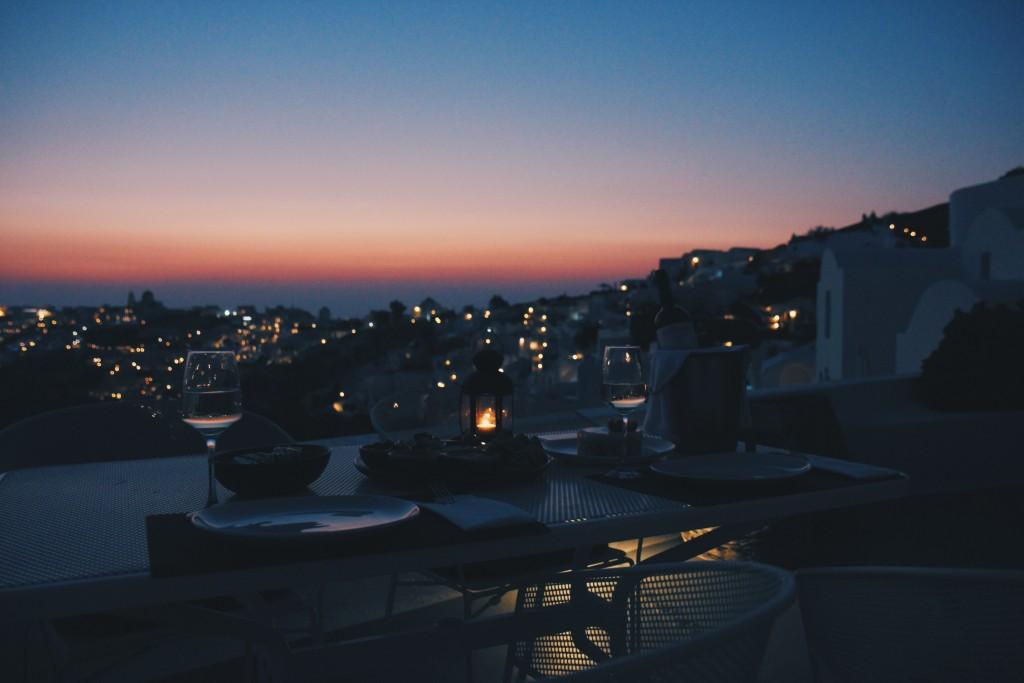 IKIES Santorini