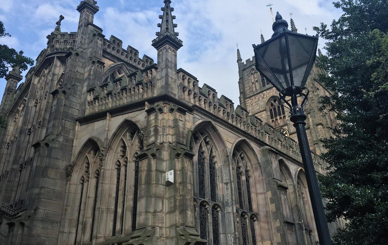 Nottingham… the new London!