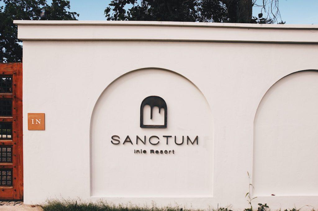 Sanctum Inle