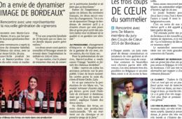 Belgian Wino La Dernière Heure - Jens De Maere