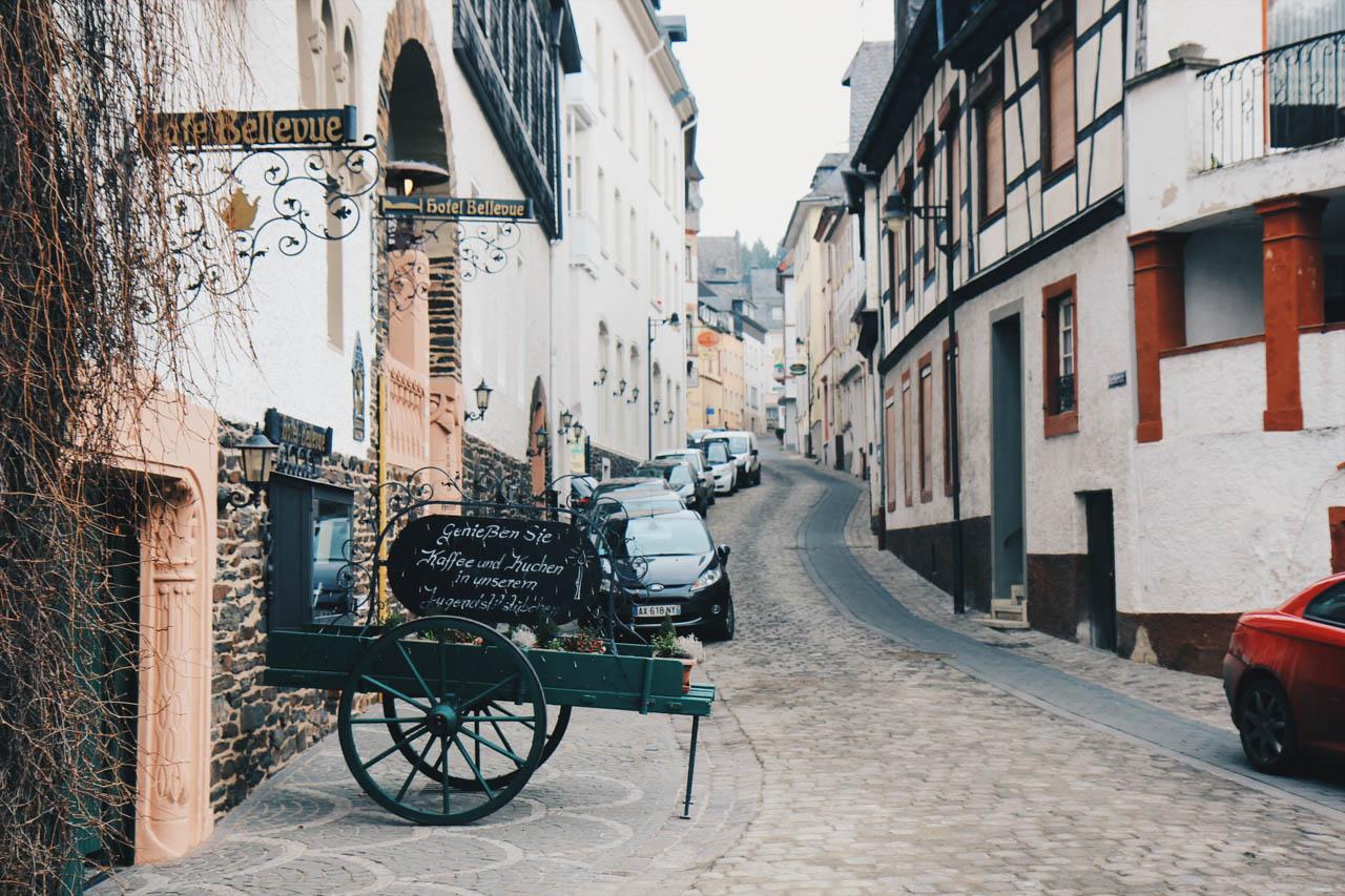 Looking for Christmas markets in Germany? Think Rheinland-Pfalz!