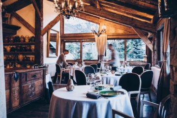 Saint-Martin-de-Belleville Gastronomic
