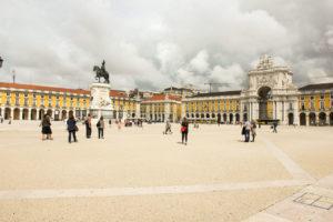 Discover Downtown Lisbon
