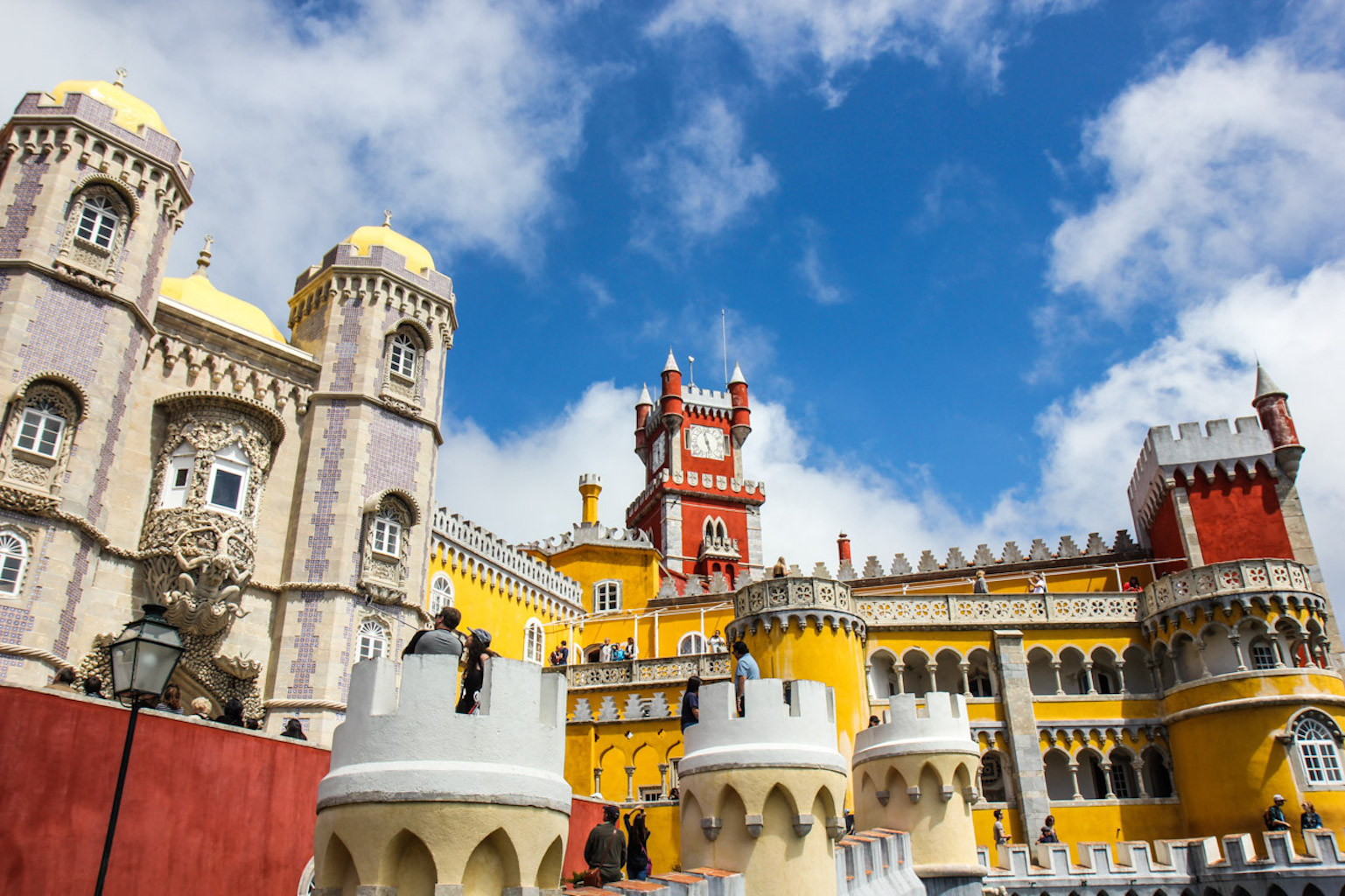 Sintra – a great day trip from Lisbon