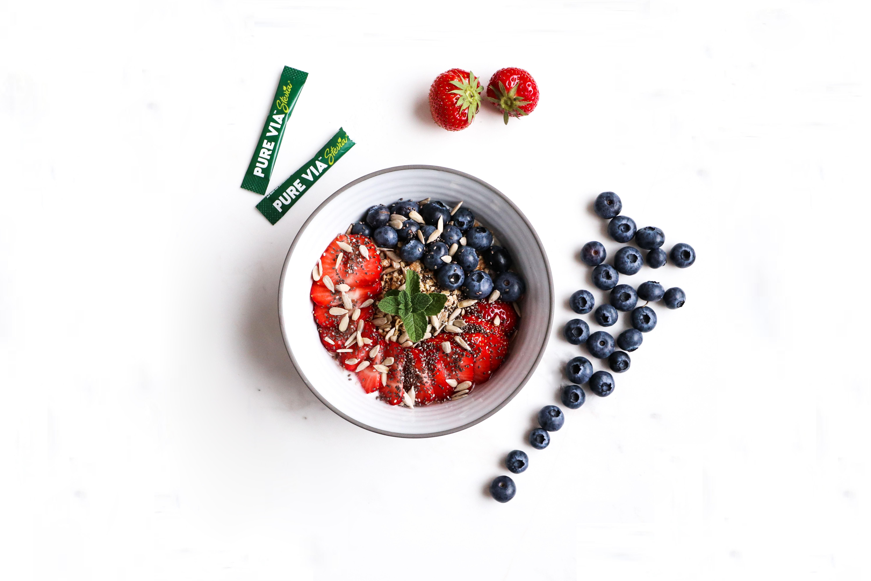 My favorite Yogurt Breakfast Bowl