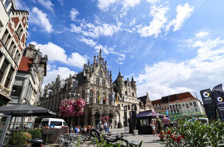 Visit Mechelen Weekendesk