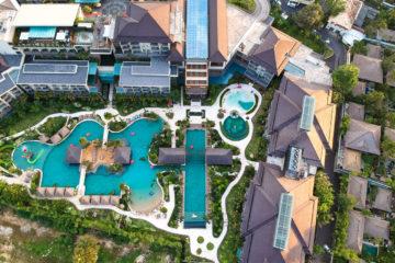Movenpick Jimbaran Bali