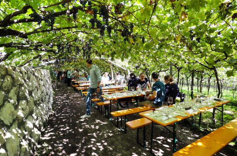 where to eat in Alto Adige