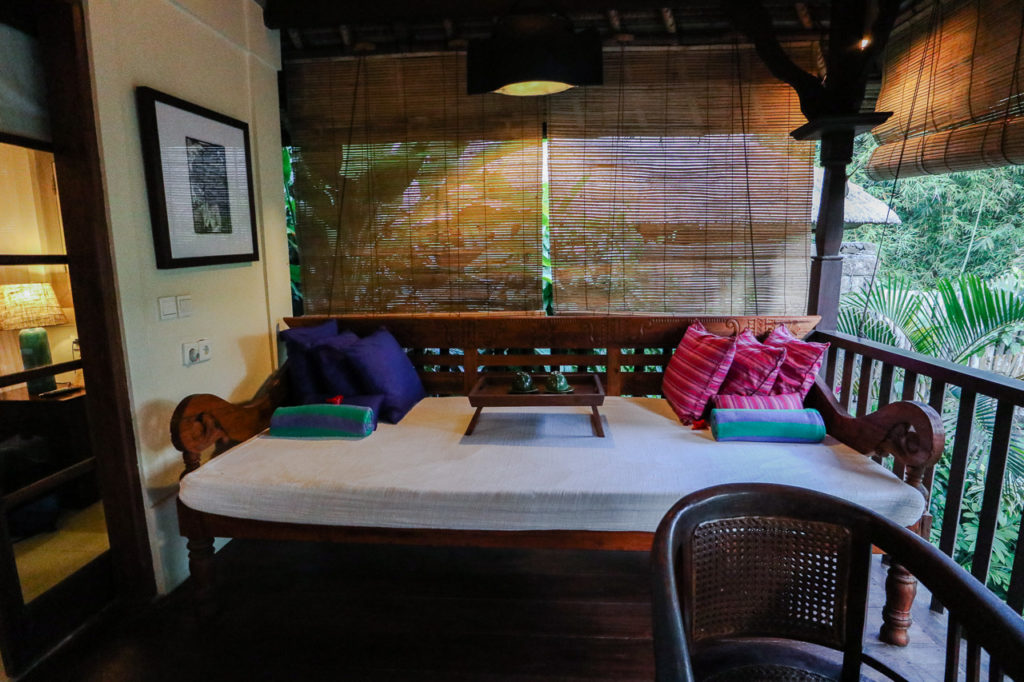 Plataran Canggu Private Villa
