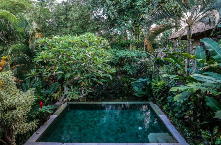 Plataran Canggu Private Pool