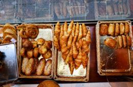 Culinary walk Biarritz