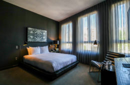 Tuck Hotel Downtown Los Angeles