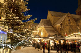 Hameln Christmas market