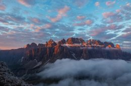 Gran Cir Sunrise