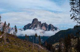 WOWnature Alta badia