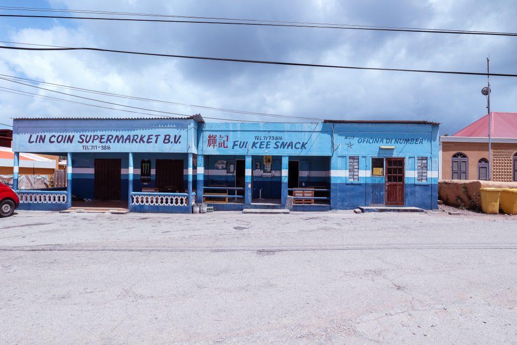 Bonaire Rincon
