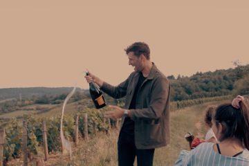 Opening Crémant de Bourgogne